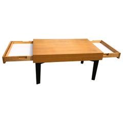 George Nelson Coffee Table for Herman Miller Model 4652