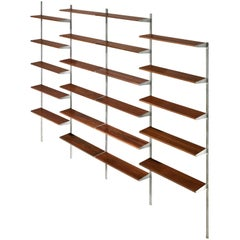 George Nelson 'Comprehensive Storage System' Wall Unit