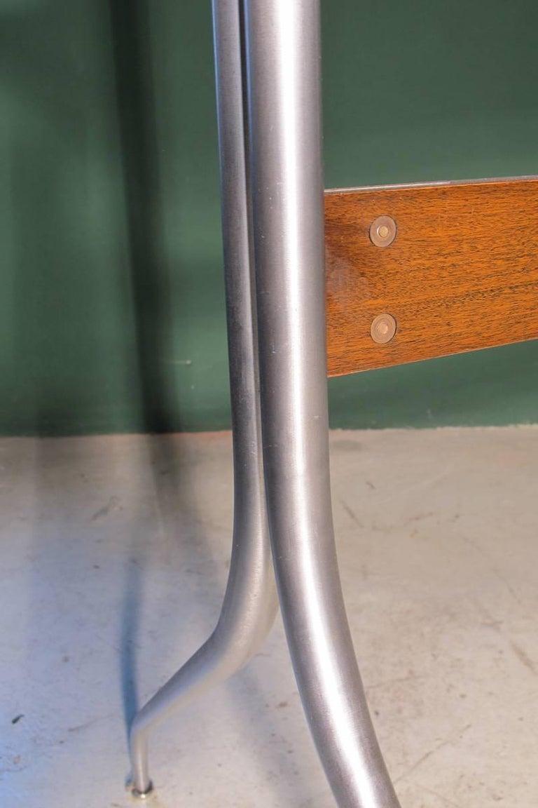 George Nelson Design, Desk 1958, Produced by Herman Miller For Sale 3