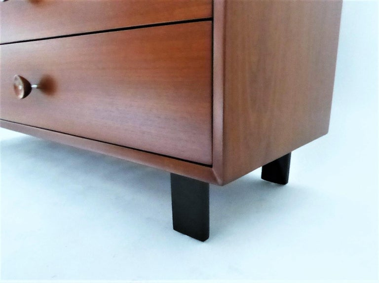 George Nelson Dresser Credenza for the Herman Miller Collection, 1950s For Sale 5