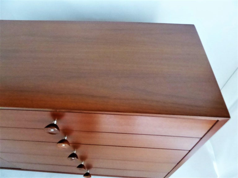 George Nelson Dresser Credenza for the Herman Miller Collection, 1950s For Sale 2