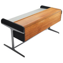 George Nelson for Herman Miller 'Action Office 1' Roll Top Desk