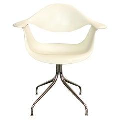 George Nelson for Herman Miller DAF Swag Leg Armchair