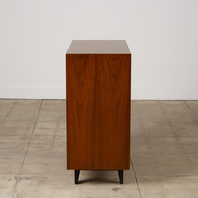 Mid-20th Century George Nelson for Herman Miller Dresser For Sale