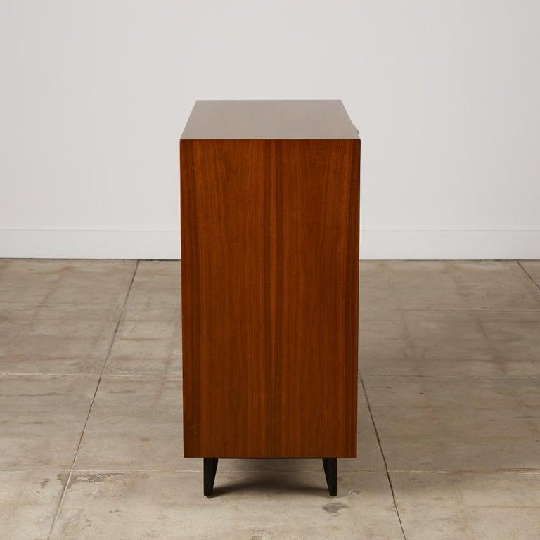 Metal George Nelson for Herman Miller Dresser For Sale