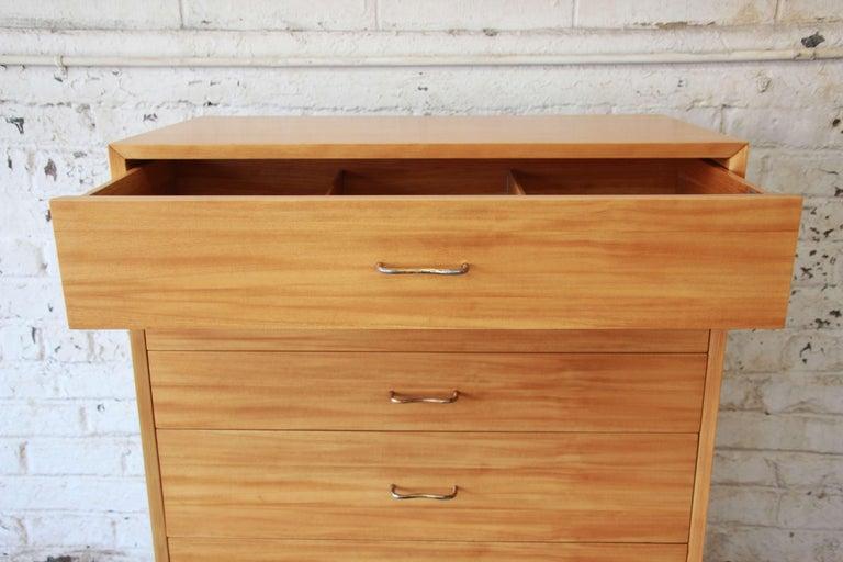 George Nelson for Herman Miller Highboy Dresser For Sale 4