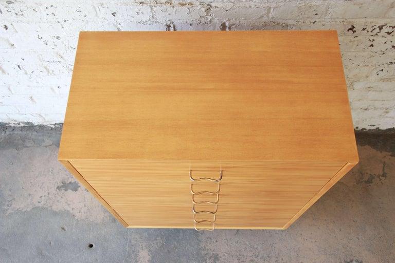George Nelson for Herman Miller Highboy Dresser For Sale 5