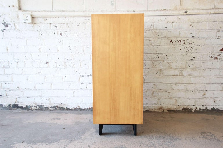 George Nelson for Herman Miller Highboy Dresser For Sale 6