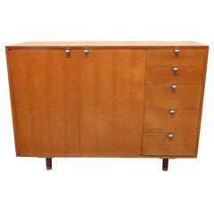 George Nelson for Herman Miller Mid-Century Modern Cabinet