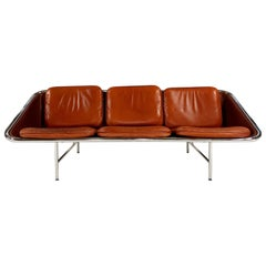 George Nelson for Herman Miller Model 6832 Sling Sofa
