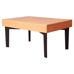 George Nelson for Herman Miller Primavera Coffee Table, Newly Refinished