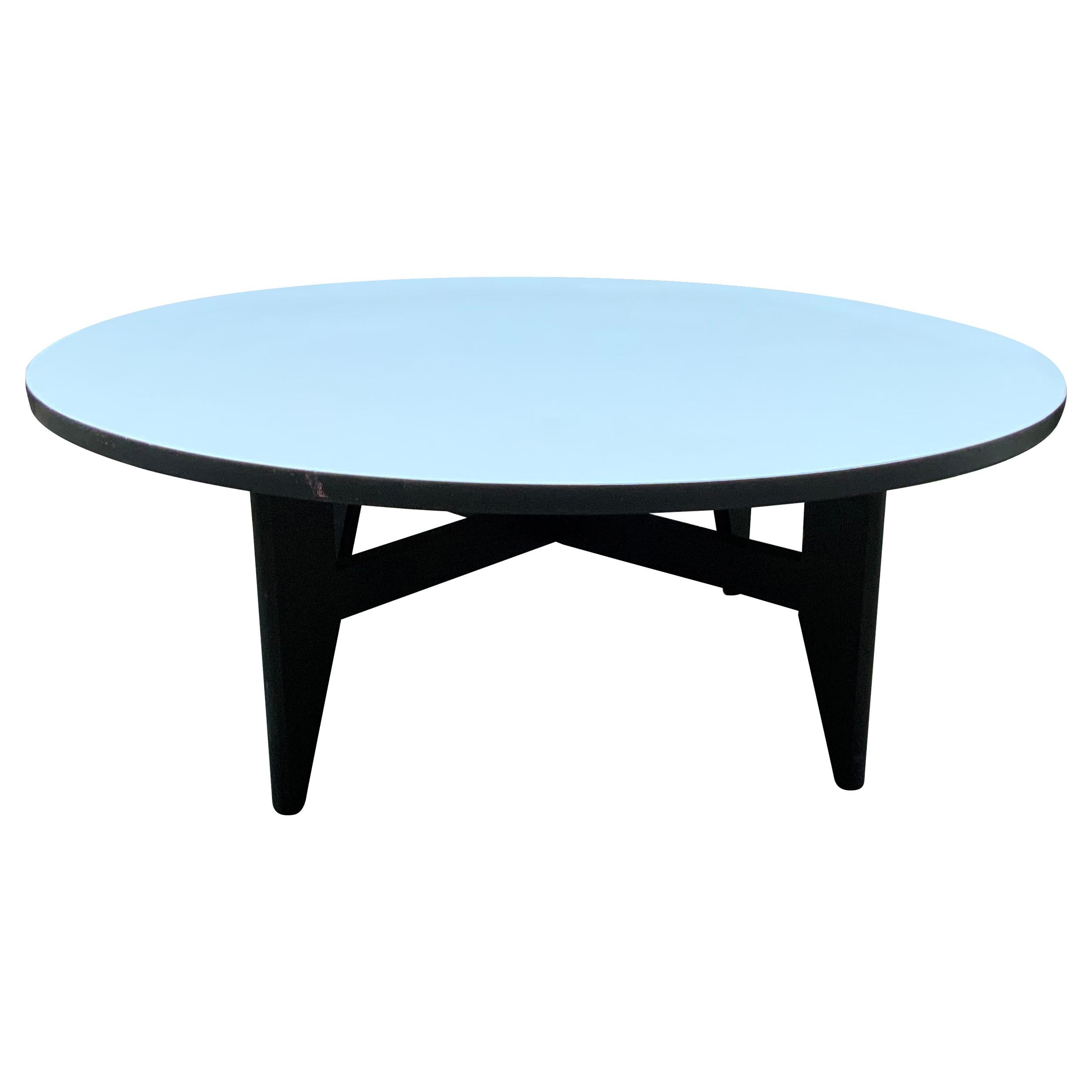 George Nelson for Herman Miller Round Coffee Table