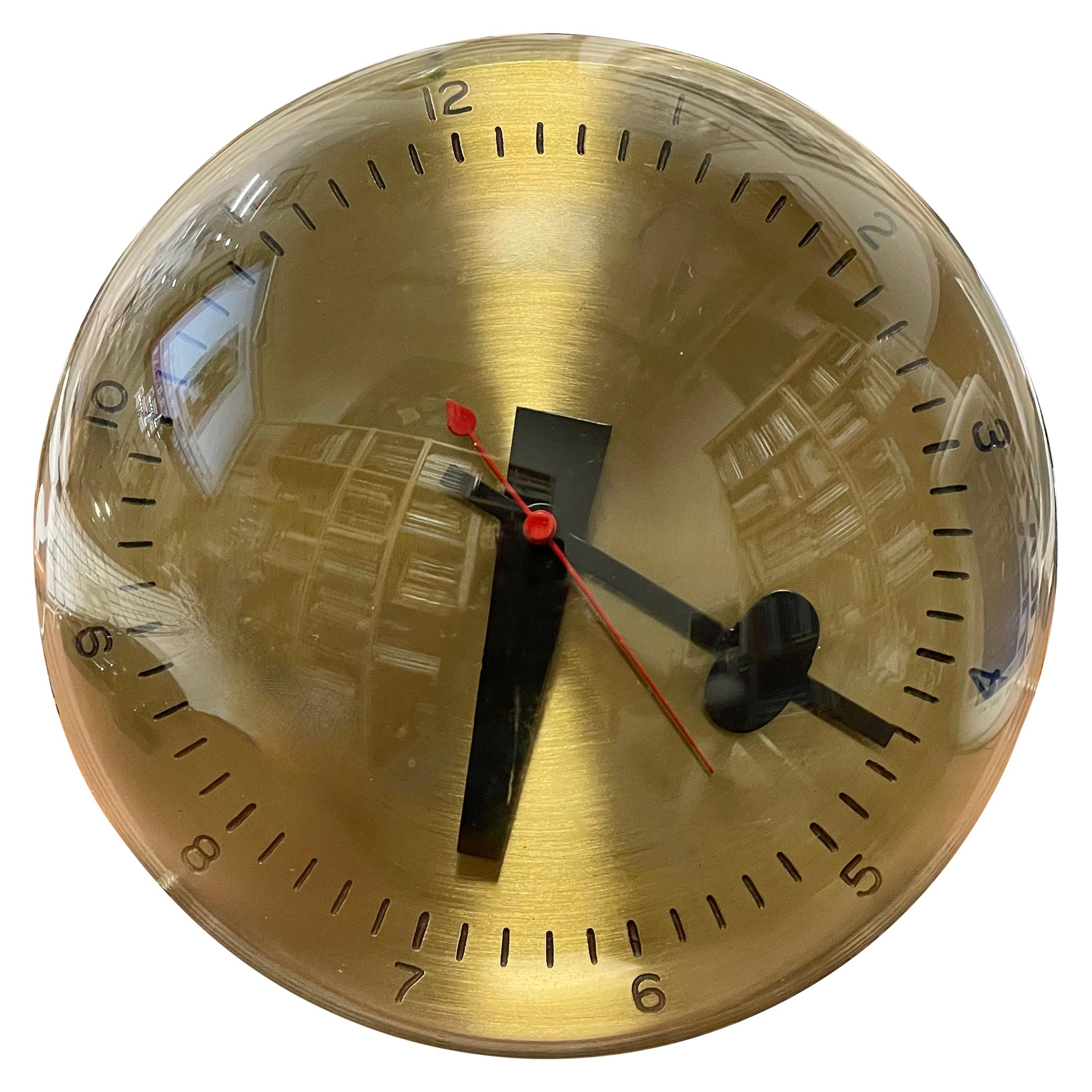 George Nelson for Howard Miller 4759 Clock