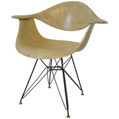 George Nelson Prototype DAF Chair for Herman Miller