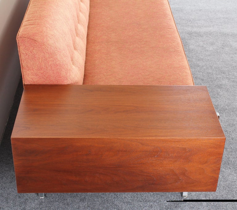 George Nelson Sectional Sofa For Herman Miller 1960s For