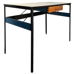 George Nelson Steelframe Desk for Herman Miller