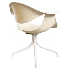 George Nelson Swag Chair for Herman Miller