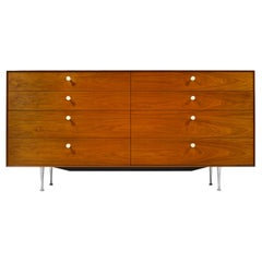 George Nelson Thin-Edge 8-Drawer Cabinet by Herman Miller