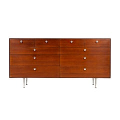 George Nelson Thin Edge Dresser