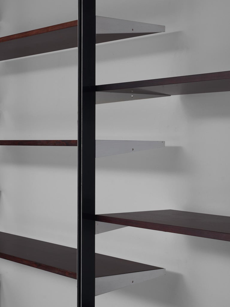 George Nelson Wall Unit for Mobilier International 1