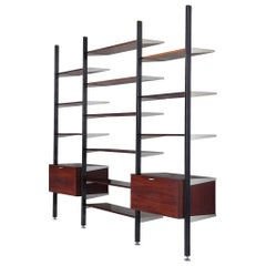 George Nelson Wall Unit for Mobilier International