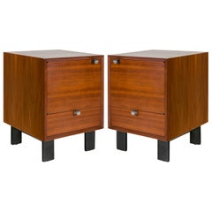 Metal Commodes and Chests of Drawers