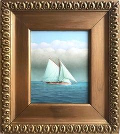 Sailing Towards Clear Skies