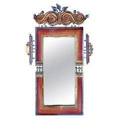 George Pelletier Mirror
