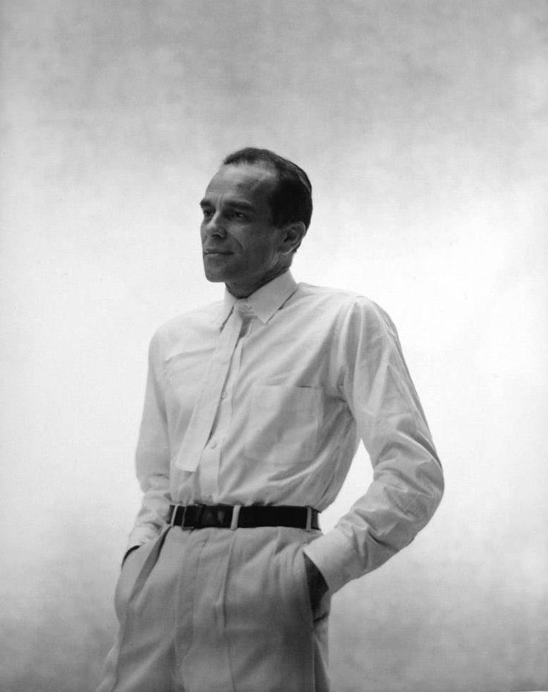 Attributed to George Platt Lynes (American, 1907-1955