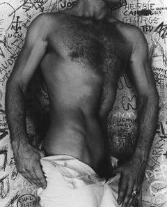 Nude Torso (Robert L. Shafer)