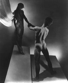 Orpheus and Eros