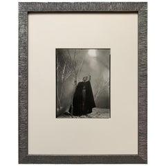 George Platt Lynes Original B&W Photograph, Ruth Elizabeth Ford, Framed