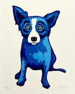 Purity of Soul (Blue Dog Series)