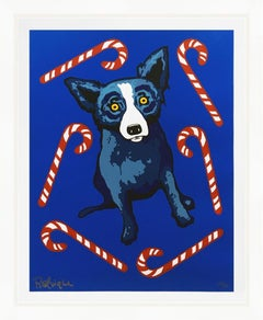 SWEET LIKE YOU (BLUE DOG)