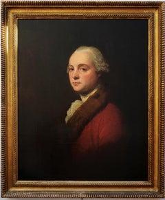 Portrait of John Kenwich, Jr.
