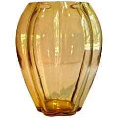 George Sakier Vase for Fostoria American Modern