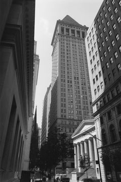Wall Street #59 10-11, 1988 Vertical