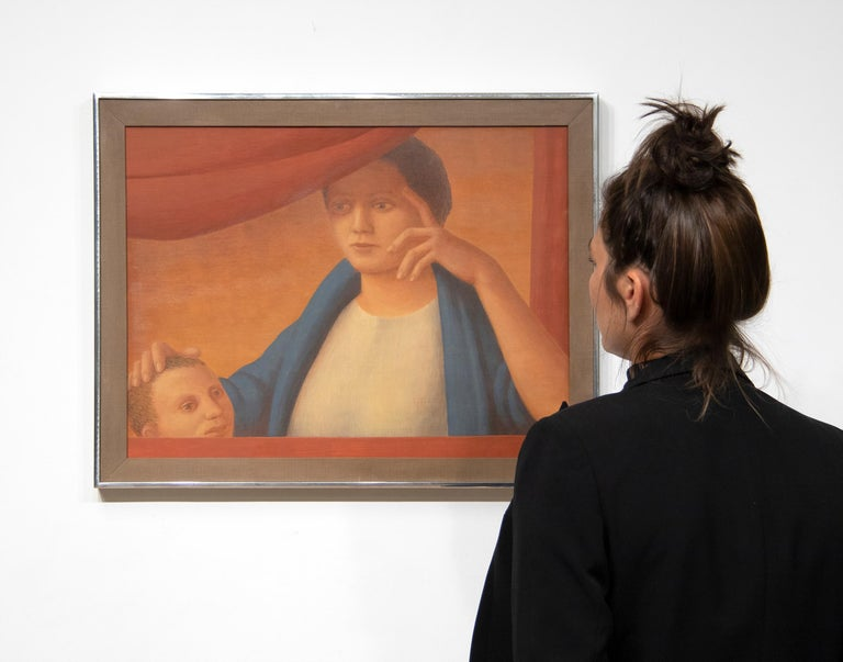 Woman and Child For Sale 4