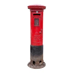 George VI Royal Mail Post or Letter Box