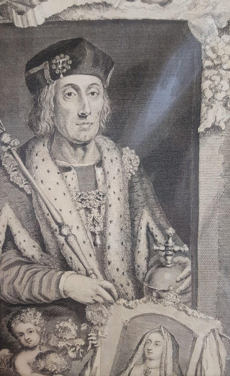 King Henry VII For Sale 1