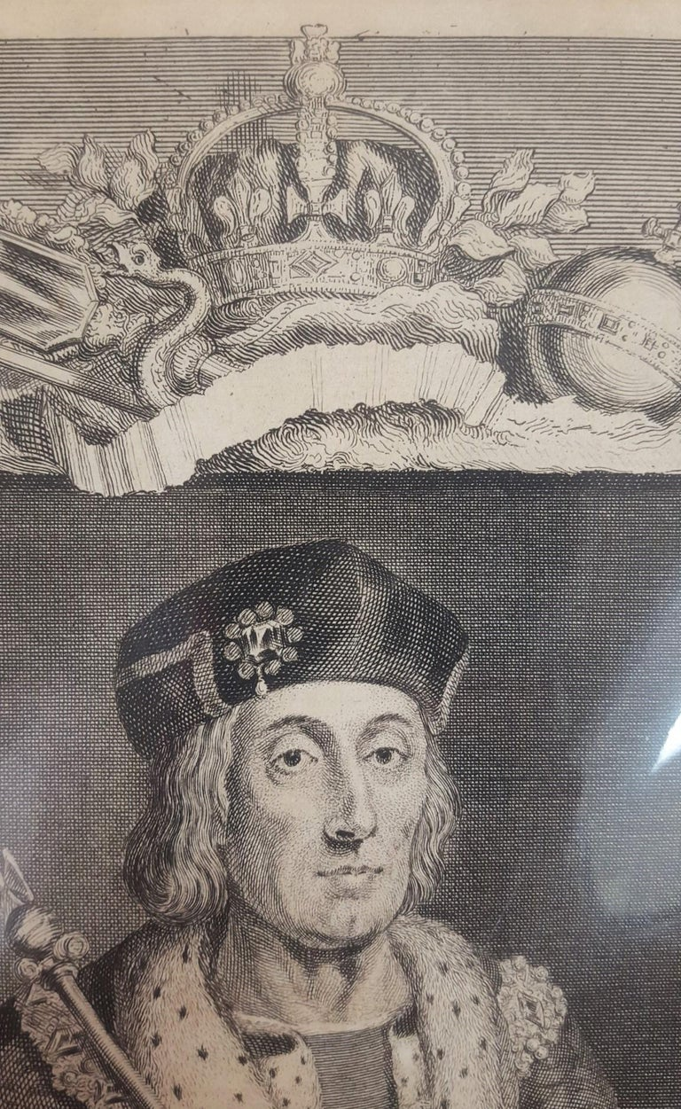 King Henry VII For Sale 2
