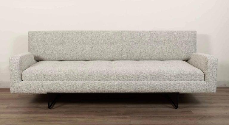 Georges Frydman Living Room Set, EFA France, 1960 For Sale 3
