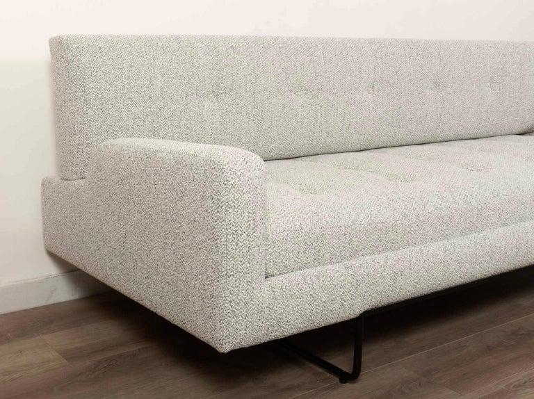 Georges Frydman Living Room Set, EFA France, 1960 For Sale 4