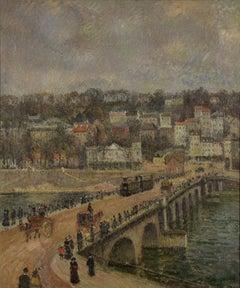 Le Pont de Saint-Cloud