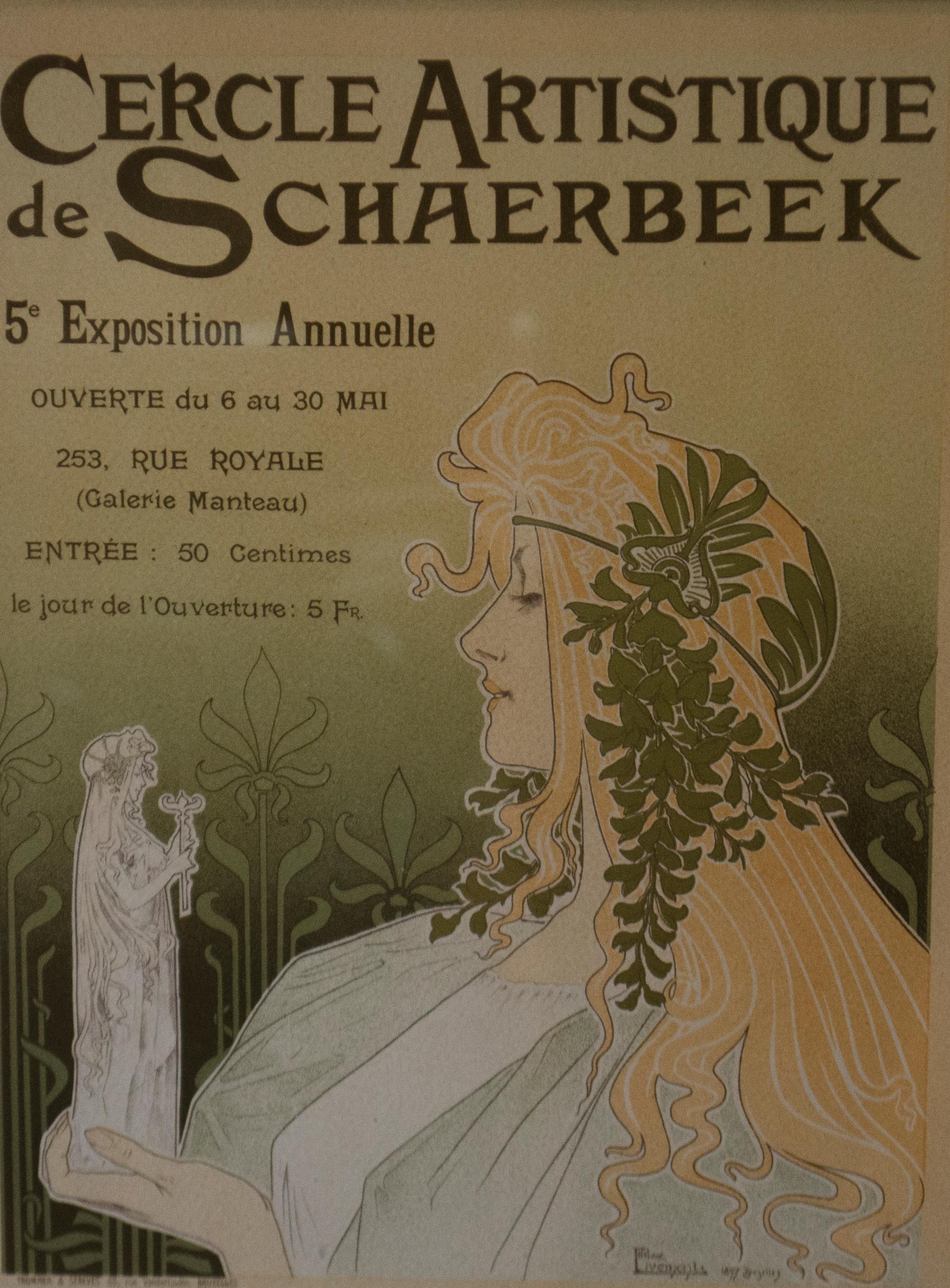 Cercle Artistique de Schaerbeek