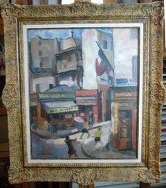 Quartier de Paris - Montmartre