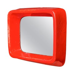 Georges Jouve Mirror