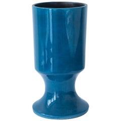 Georges Jouve, 'Vase Bleu' 'Blue Vase'