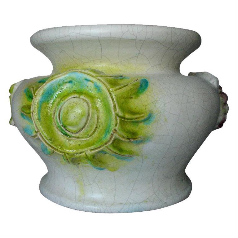 Georges Jouve Vase For Sale