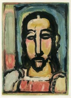 Christ (de face)